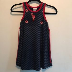 Buster Brown dress